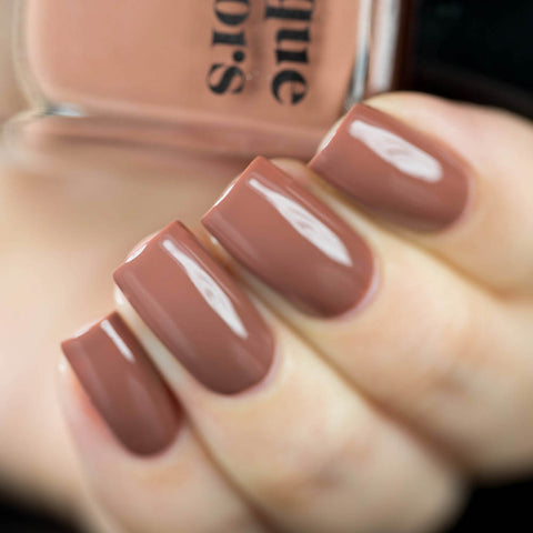 Cirque Colors - Coffee Talk