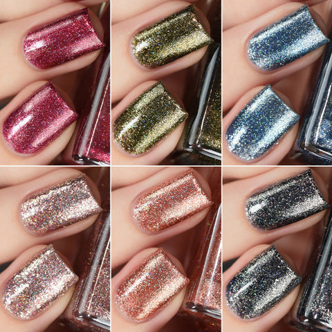 ILNP - New Year's Collection 2016