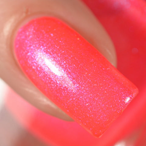Colors by Llarowe - One Headlight (LE charity polish)