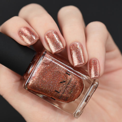 ILNP - Copper Top