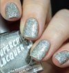 SuperChic Lacquer - Cotton-Headed Ninny Muggins