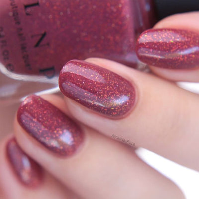 ILNP - Cross My Heart
