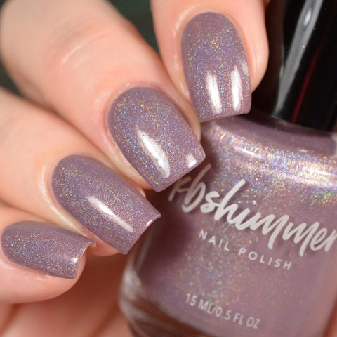 KBShimmer - Cubicle Pusher