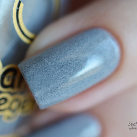 Dance Legend - Smoky - 1025 Grey Britain
