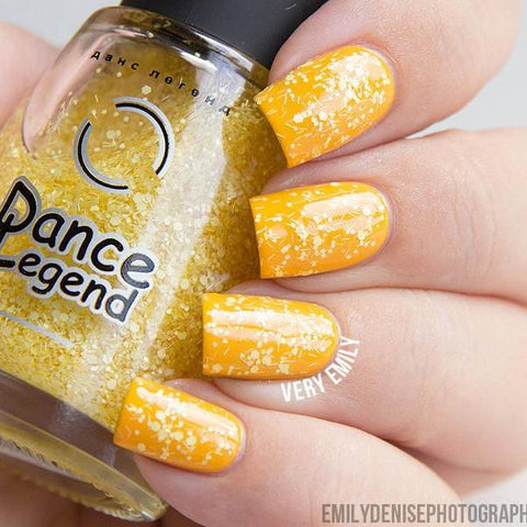 Dance Legend - Provence - 01 Mimosa (discontinued)