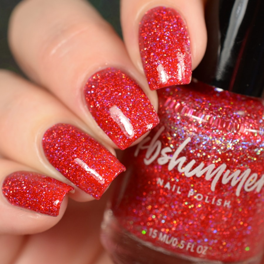 KBShimmer - Deck The Claws