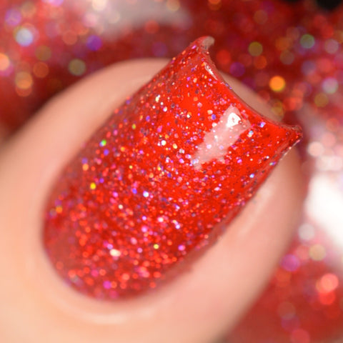 *PRE-SALE* KBShimmer - Deck The Claws