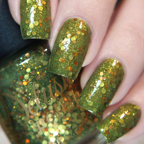 Delush Polish - Kingslayer