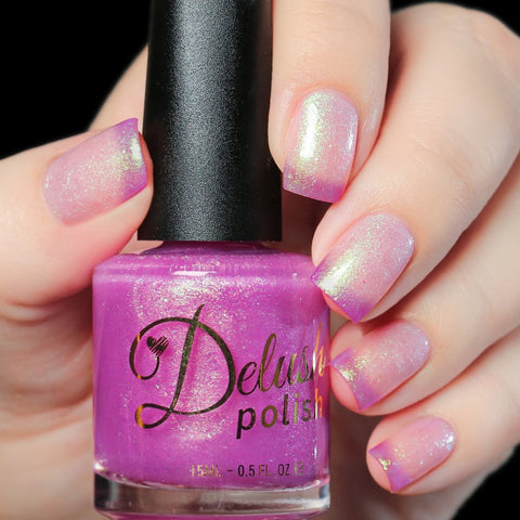 Delush Polish - Mom-umental