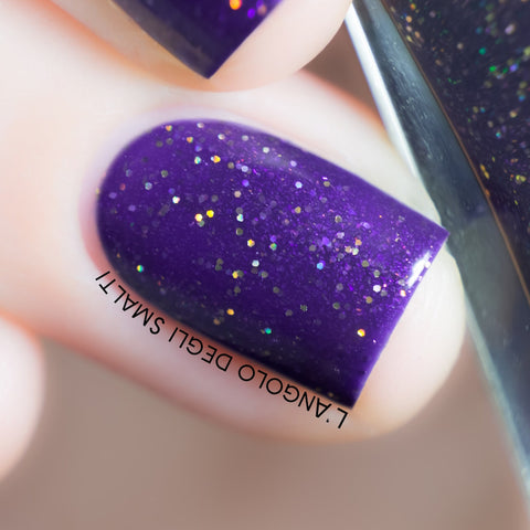 Cadillacquer - The Fan Collection 2018 - Devotion