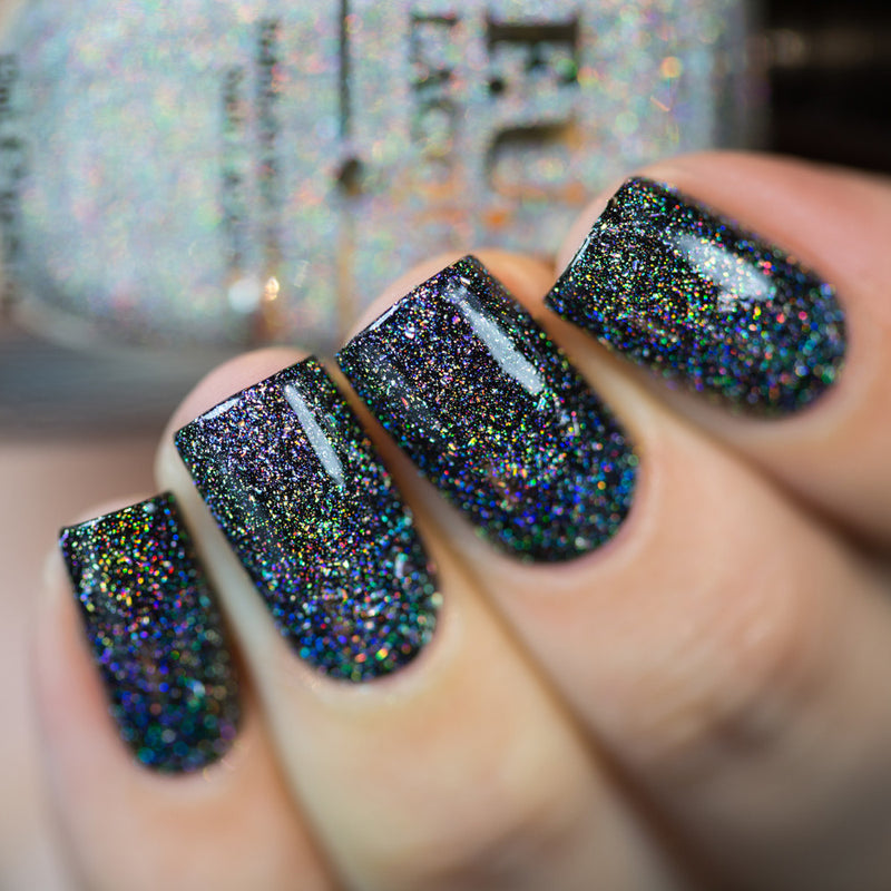 *PRE-SALE* F.U.N Lacquer - Crushed Diamond