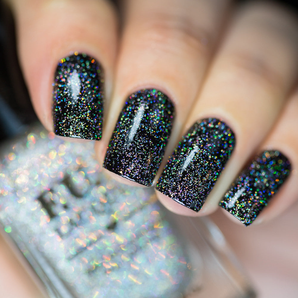 *PRE-SALE* F.U.N Lacquer - Diamond Dust