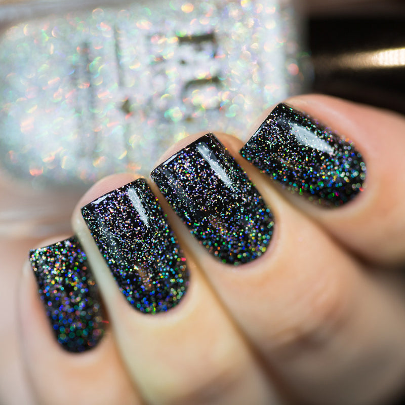 F.U.N Lacquer - Diamond Dust