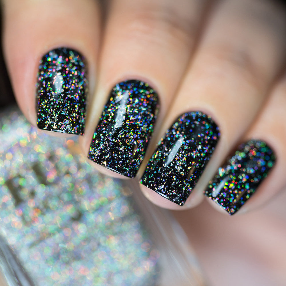 *PRE-SALE* F.U.N Lacquer - Diamond Flake