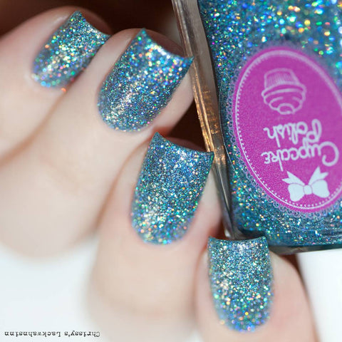 Cupcake Polish - Dream