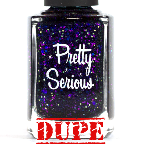 Pretty Serious - Dupe