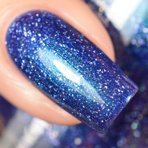 KBShimmer - Why So Sirius?