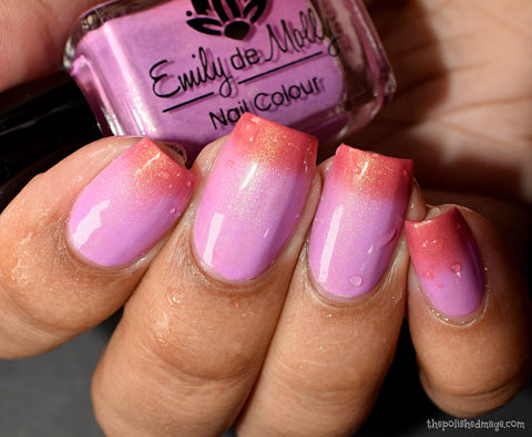 Emily de Molly - Subdued Delights (Thermal)