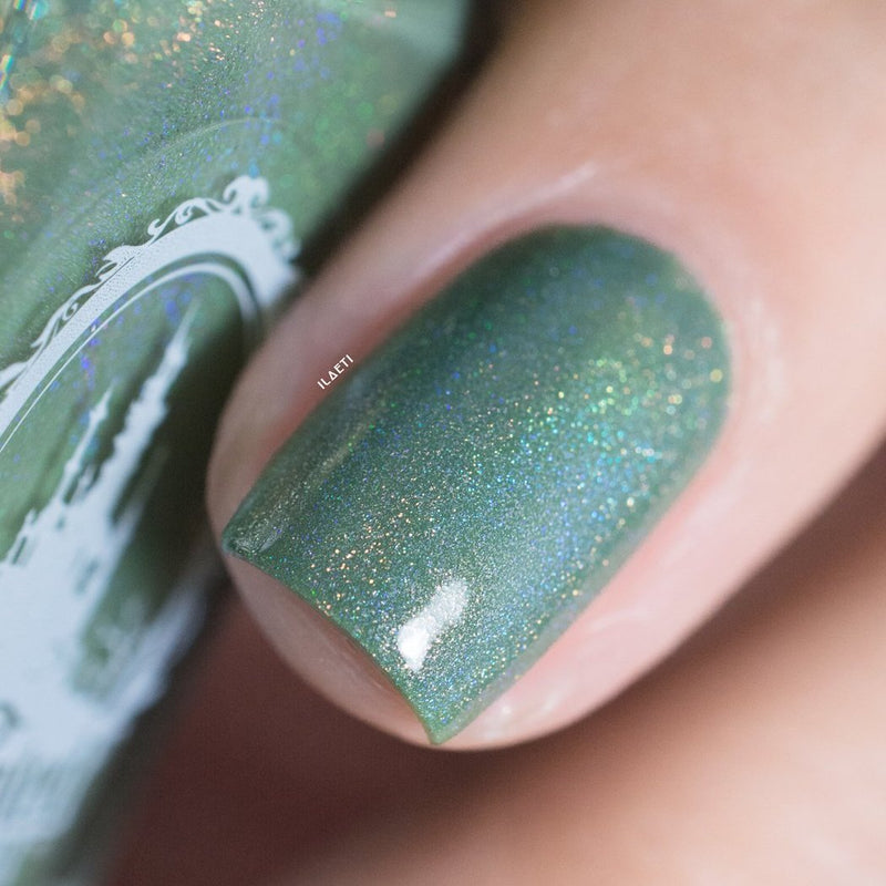 Enchanted Polish - Charmed