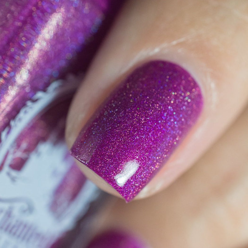 Enchanted Polish - Love Potion