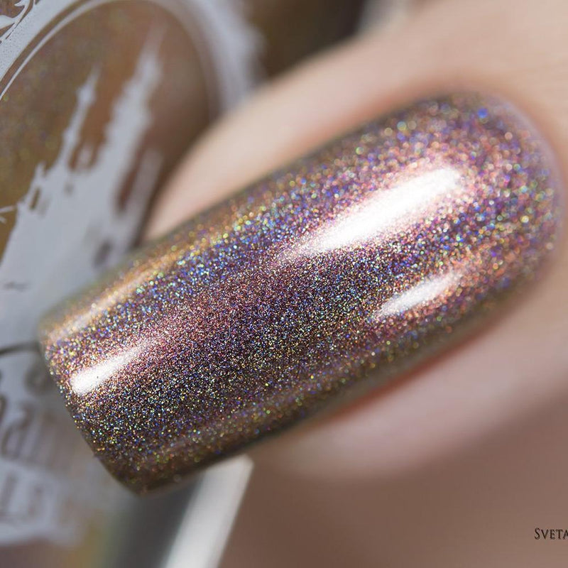 Enchanted Polish - Congratulations