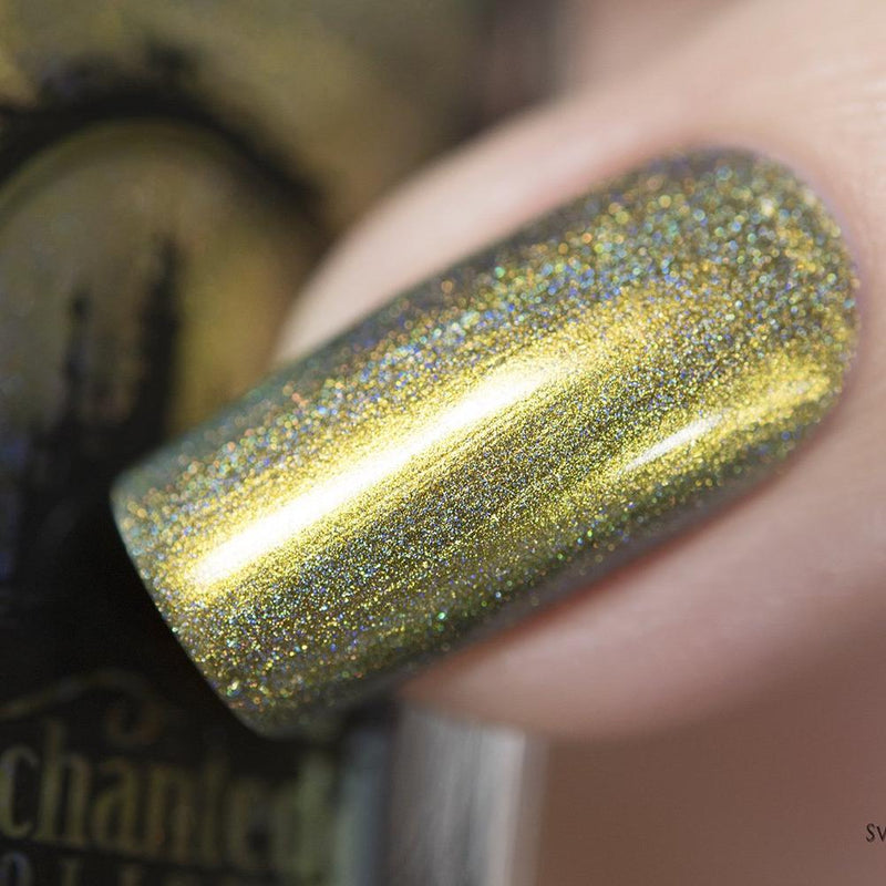 Enchanted Polish - Electric Feel