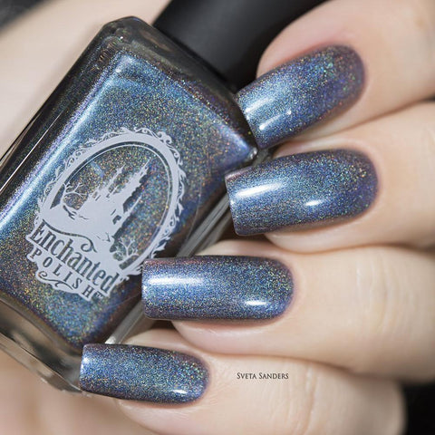 Enchanted Polish - Future Reflections