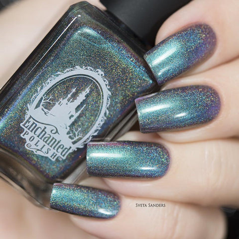 *PRE-SALE* Enchanted Polish - Kids