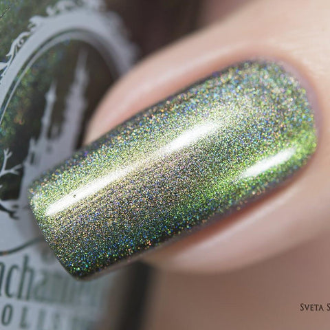 Enchanted Polish - The Youth