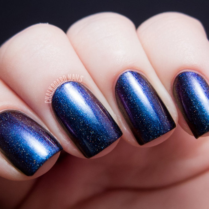 Enchanted Polish - Across the Universe