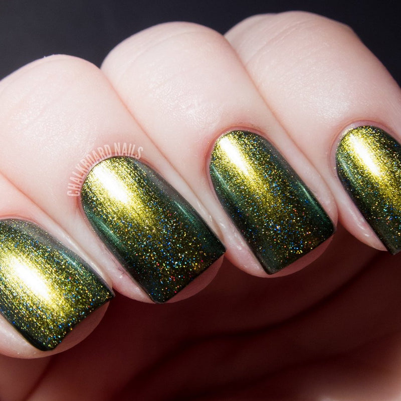 Enchanted Polish - Mean Mr. Mustard