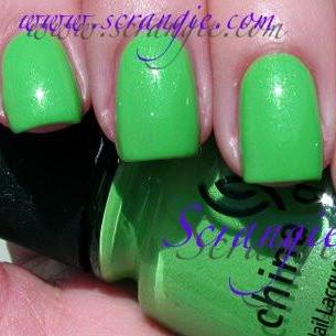 China Glaze - Kicks - Entourage