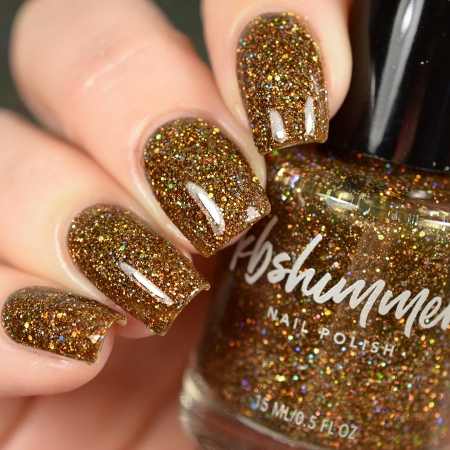 KBShimmer - Espresso Yourself