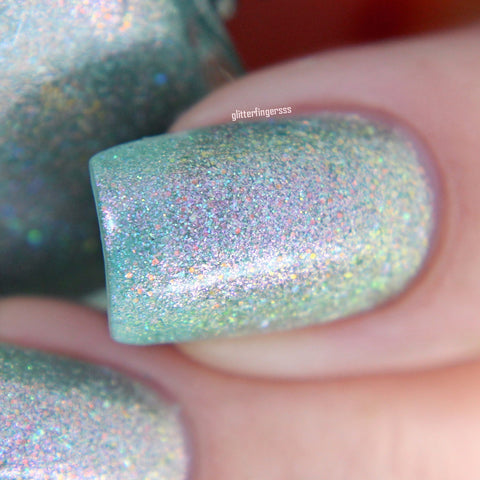 Femme Fatale Cosmetics - The Little Mermaid - Glittering Draught
