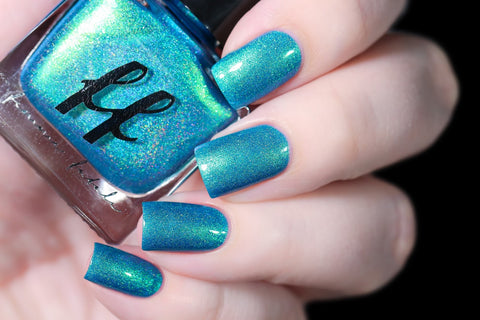 Femme Fatale Cosmetics - Green Gables - Lake of Shining Waters