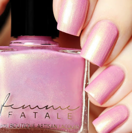 Femme Fatale Cosmetics - Enchanted Fables - Rapunzel