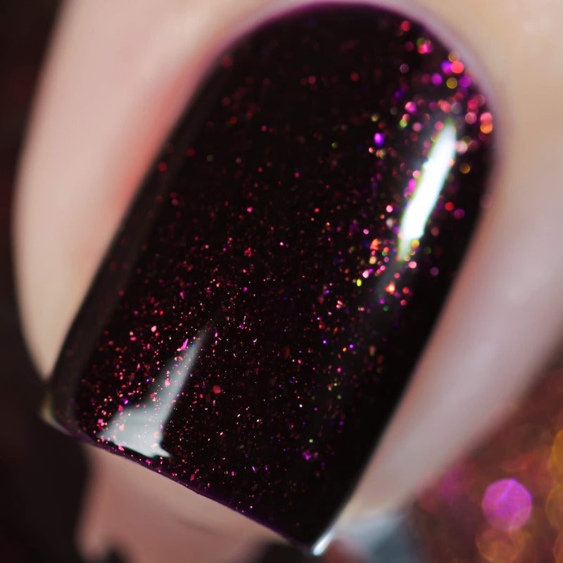 Femme Fatale Cosmetics - Neverending Story - See Straight Into Your Heart