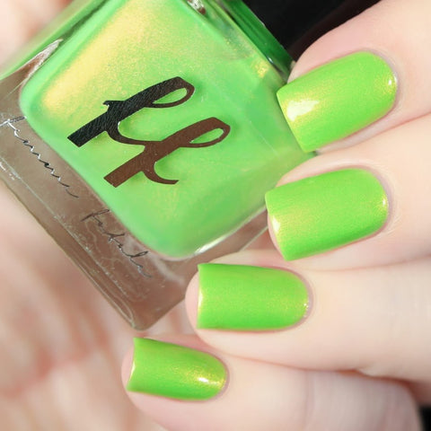 Femme Fatale Cosmetics - Enchanted Fables (Villains) - Sir Hiss