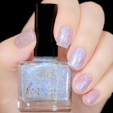 Femme Fatale Cosmetics - Opalescent (LE) - Starbrains