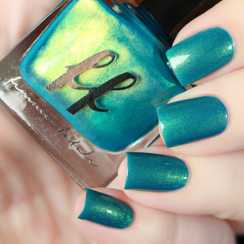 Femme Fatale Cosmetics - Enchanted Fables (Villains) - The Blind Witch