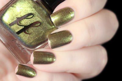 Femme Fatale Cosmetics - Enchanted Fables (Villains) - The Mouse King