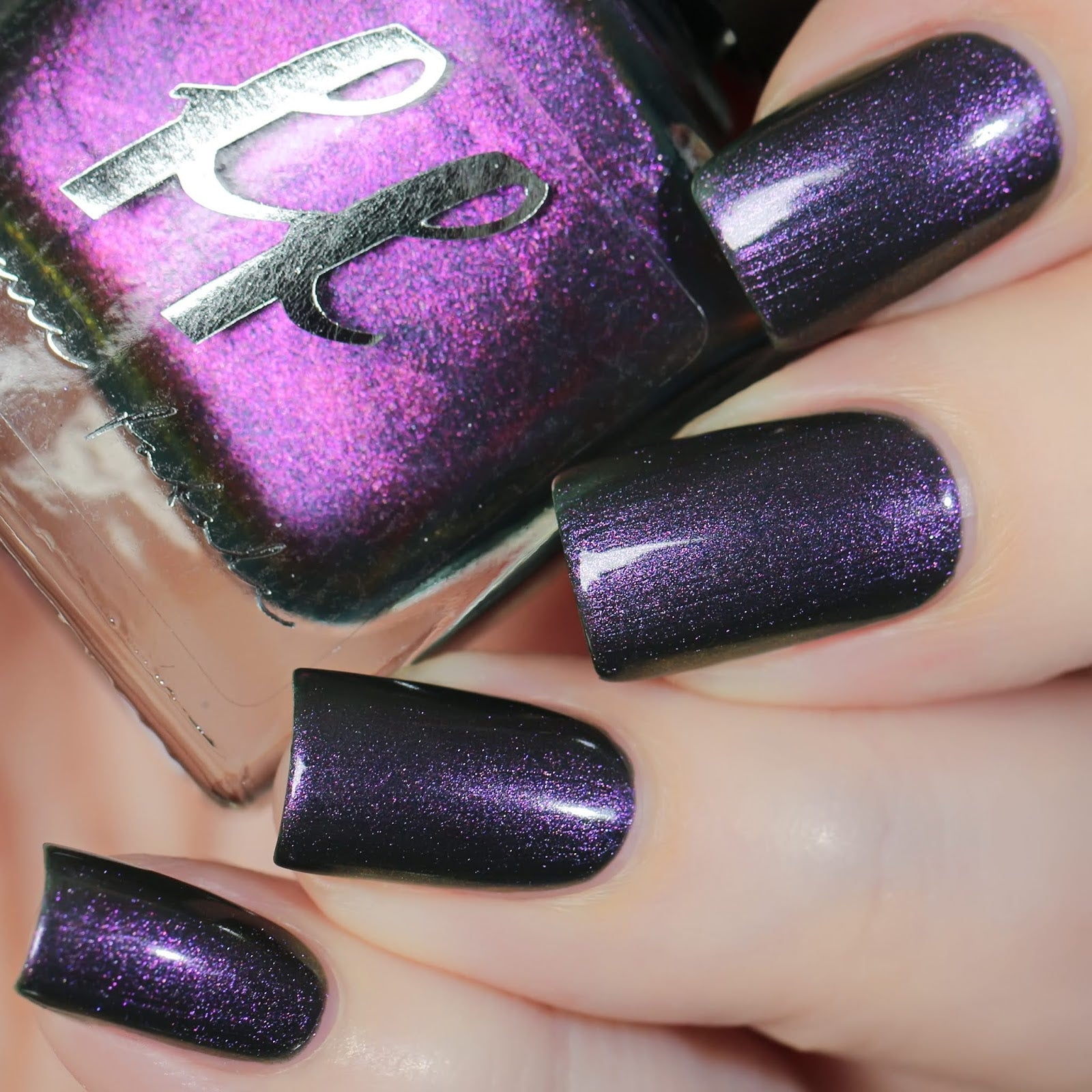 Femme Fatale Cosmetics - Enchanted Fables (Princes & Heroes) - The Snake Prince