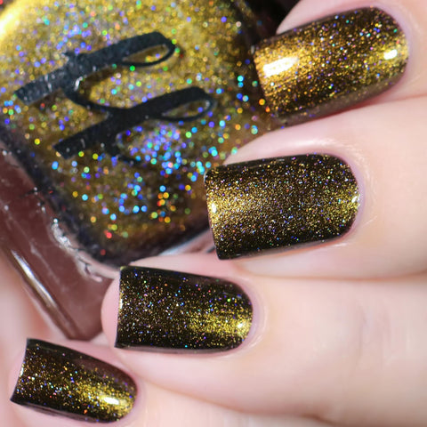 Femme Fatale Cosmetics - Neverending Story - The Two Sphinx