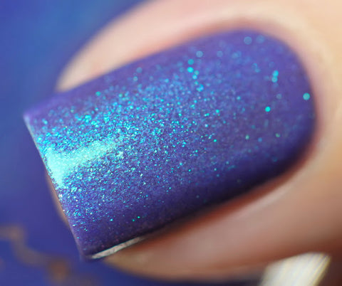 Femme Fatale Cosmetics - Enchanted Fables - Thumbelina