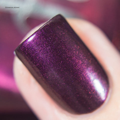 Femme Fatale Cosmetics - Neverending Story - The Nothing