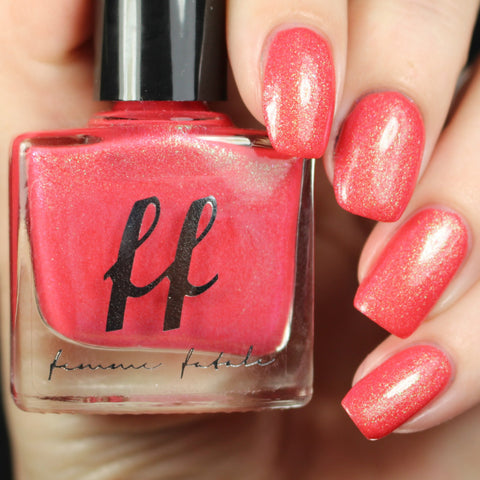 Femme Fatale Cosmetics - Enchanted Fables (Villains) - Queen of Hearts