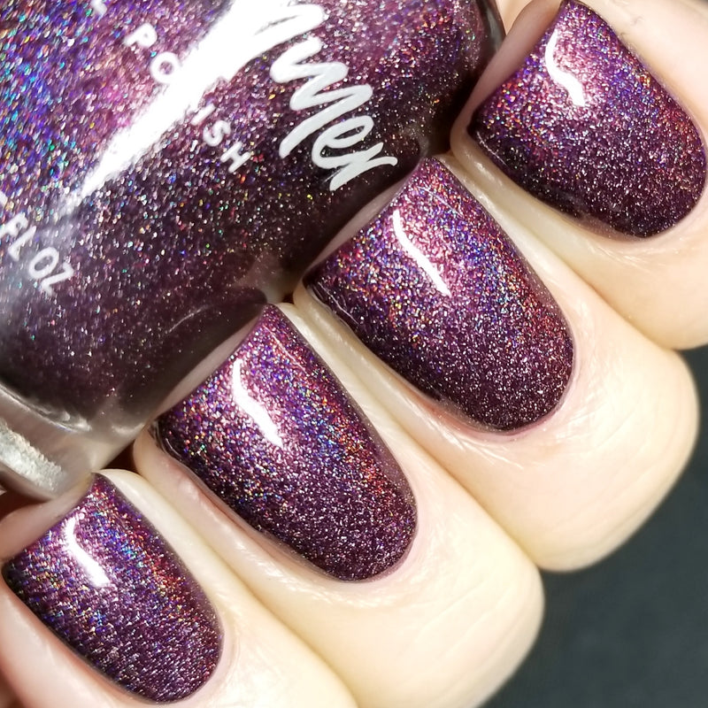 KBShimmer - Fig-Get About It