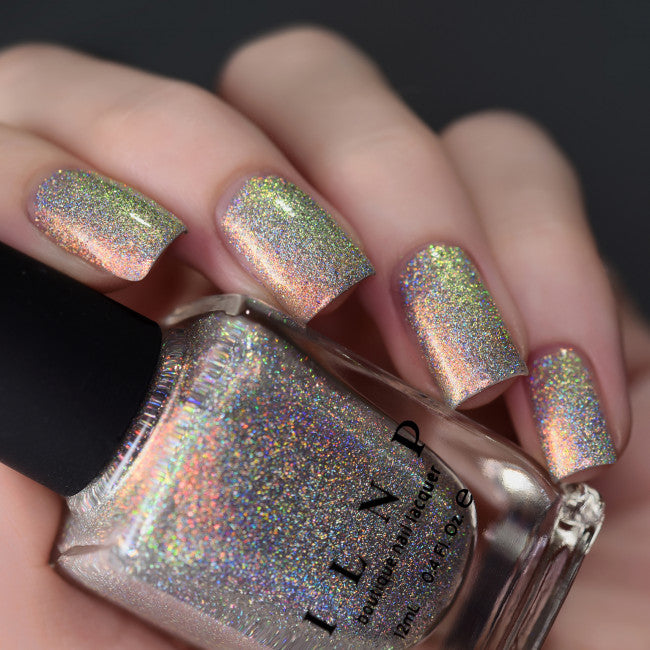 ILNP - Fired Up