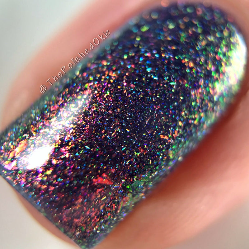 Polished For Days - Fireflies