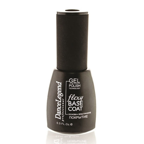 Dance Legend Gel Polish - Flexy Base Coat (mini)